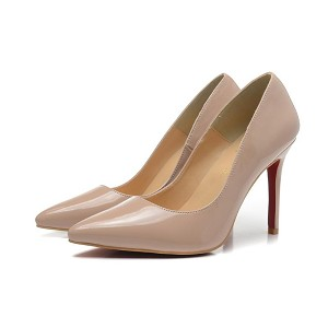Wholesale Christian Louboutin 10 Centimeter High Heels 1002