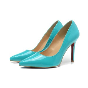 Wholesale Christian Louboutin 10 Centimeter High Heels 1005
