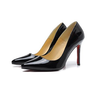 Wholesale Christian Louboutin 10 Centimeter High Heels 1008