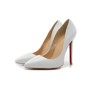 Wholesale Christian Louboutin 12 Centimeter High Heels 1001