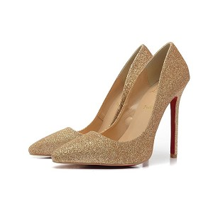Wholesale Christian Louboutin 12 Centimeter High Heels 1021