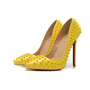 Wholesale Christian Louboutin 12 Centimeter High Heels 1034