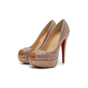 Wholesale Christian Louboutin 14 Centimeter High Heels 1001
