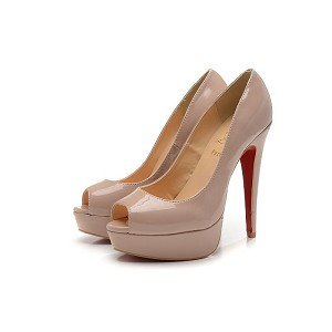 Wholesale Christian Louboutin 14 Centimeter High Heels 1017
