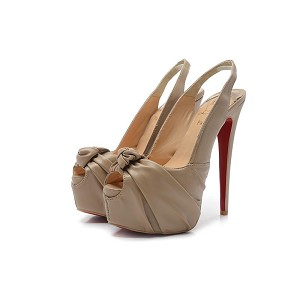 Wholesale Christian Louboutin 14 Centimeter High Heels 1019