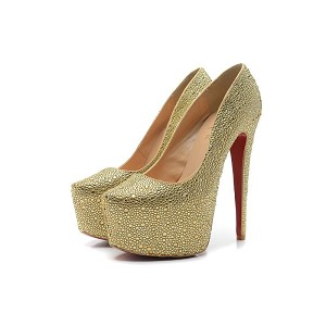 Wholesale Christian Louboutin 14 Centimeter High Heels 1021