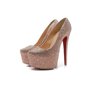Wholesale Christian Louboutin 14 Centimeter High Heels 1022