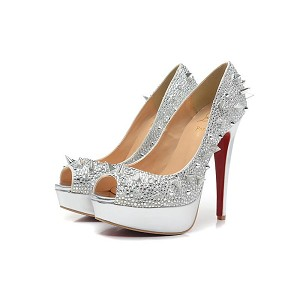 Wholesale Christian Louboutin 14 Centimeter High Heels 1025