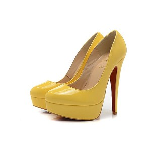 Wholesale Christian Louboutin 14 Centimeter High Heels 1029