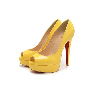 Wholesale Christian Louboutin 14 Centimeter High Heels 1032