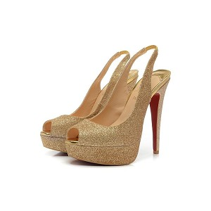 Wholesale Christian Louboutin 14 Centimeter High Heels 1035