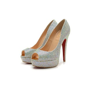 Wholesale Christian Louboutin 14 Centimeter High Heels 1046
