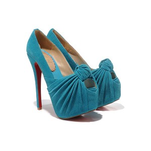 Wholesale Christian Louboutin High Heels 16CM 1006