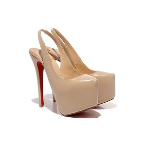 Wholesale Christian Louboutin High Heels 16CM 1008