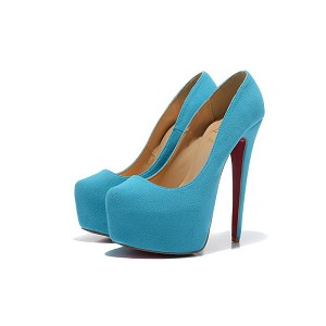Wholesale Christian Louboutin High Heels 16CM 1011