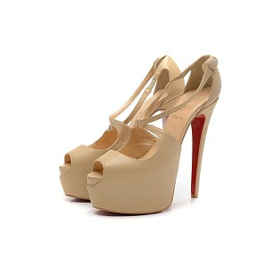 Wholesale Christian Louboutin High Heels 16CM 1012