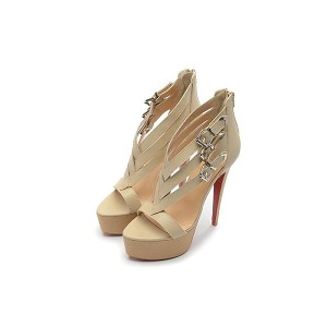 Wholesale Christian Louboutin High Heels 16CM 1015
