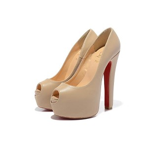 Wholesale Christian Louboutin High Heels 16CM 1016