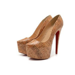 Wholesale Christian Louboutin High Heels 16CM 1017