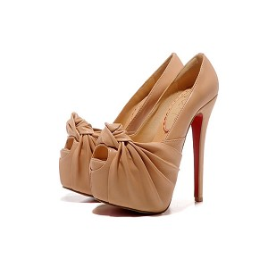 Wholesale Christian Louboutin High Heels 16CM 1020