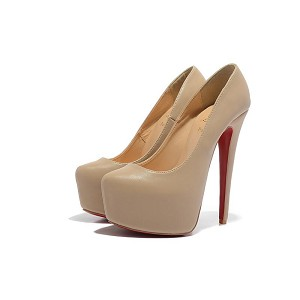 Wholesale Christian Louboutin High Heels 16CM 1022