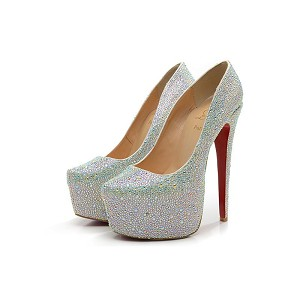 Wholesale Christian Louboutin High Heels 16CM 1027