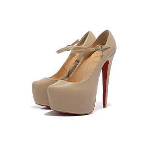 Wholesale Christian Louboutin High Heels 16CM 1028