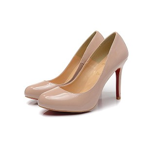 Wholesale Christian Louboutin 8 Centimeter High Heels 1001