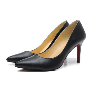 Wholesale Christian Louboutin 8 Centimeter High Heels 1005