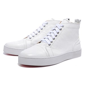 Wholesale Christian Louboutin Mens High Tops 1021