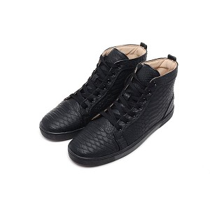 Wholesale Christian Louboutin Mens High Tops 1022