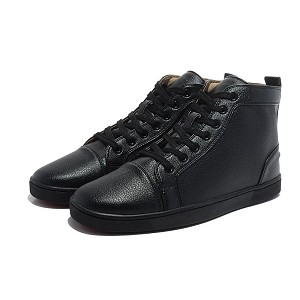 Wholesale Christian Louboutin Mens High Tops 1026