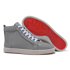 Wholesale Christian Louboutin Mens High Tops 1038