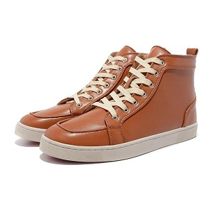 Wholesale Christian Louboutin Mens High Tops 1044
