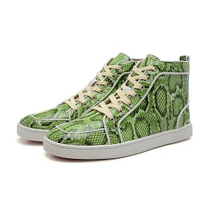 Wholesale Christian Louboutin Mens High Tops 1045