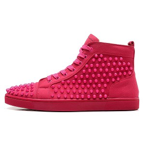Wholesale Christian Louboutin Mens High Tops 1065