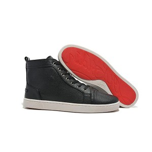 Wholesale Christian Louboutin Mens High Tops 1069