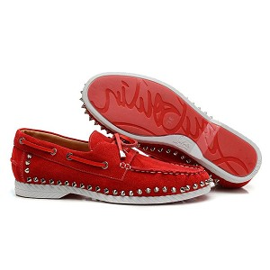 Wholesale Christian Louboutin Mens Loafer 1002