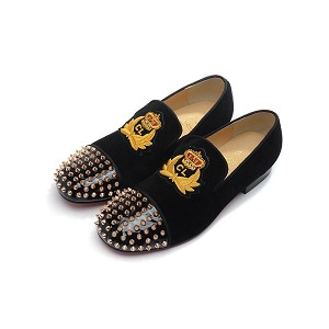 Wholesale Christian Louboutin Mens Loafer 1011