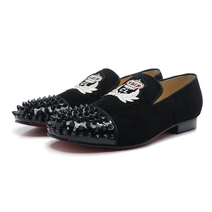Wholesale Christian Louboutin Mens Loafer 1012