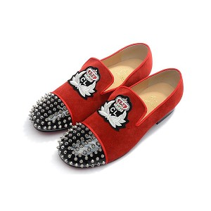 Wholesale Christian Louboutin Mens Loafer 1013