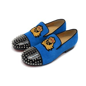 Wholesale Christian Louboutin Mens Loafer 1015