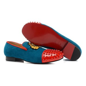 Wholesale Christian Louboutin Mens Loafer 1023