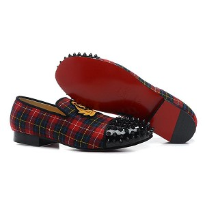Wholesale Christian Louboutin Mens Loafer 1026