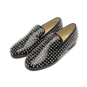 Wholesale Christian Louboutin Mens Loafer 1037