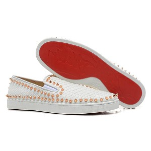 Wholesale Christian Louboutin Mens Loafer 1048