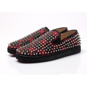 Wholesale Christian Louboutin Mens Loafer 1050