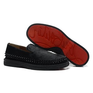 Wholesale Christian Louboutin Mens Loafer 1055