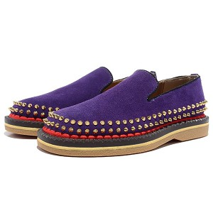 Wholesale Christian Louboutin Mens Loafer 1056