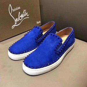 Wholesale Christian Louboutin Mens Loafer 1061